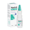 Nasivin Soft 0,025% - AEROZOL, 10 ml.