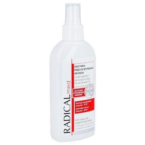 farmona radical med koncentrat przeciw wypadaniu włosów