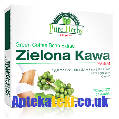 Slim green coffee apteka