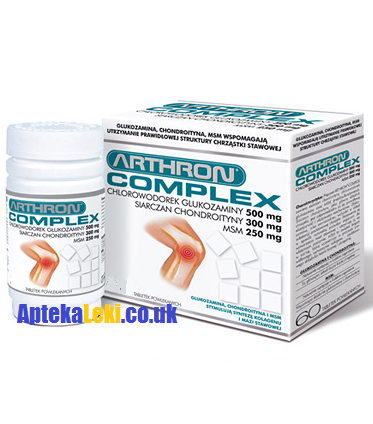 Arthron Complex, 60 tabletek.