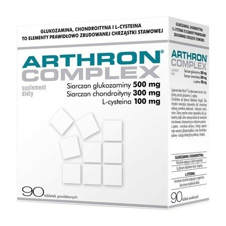 Arthron Complex, 90 tabletek.