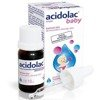 Acidolac Baby - KROPLE, 10 ml.