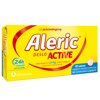 Aleric active 2,5 mg, 10 tabletek.