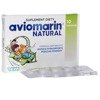 Aviomarin NATURAL, 10 tabletek.