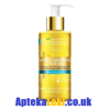 Bielenda - Skin Clinic Professional - Argan Cleansing Face Oil + kwas hialuronowy, 140 ml.