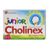 Cholinex Junior, 16 pastylek do ssania.